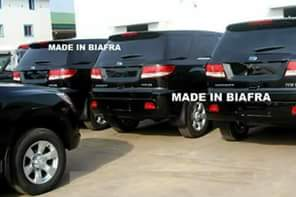 MADE IN BIAFRA